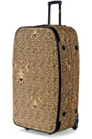 """Frenzy Large 29"""" Inch Lightweight Expandable Suitcase, Check-in Luggage Wheeled Rolling Bag with 3 Years Warranty!"""