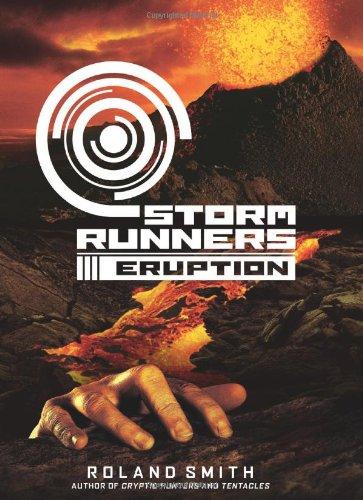 Storm Runners #3: Eruption PDF