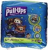 Huggies Pull-Ups Nighttime Training Pants - Boys - 3T-4T - 20 ct