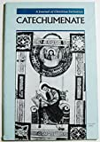 Catechumenate: A Journal of Christian Initiation, Volume 15 Number 5, September 1993
