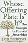 Whose Offering Plate Is It?: New Stra...