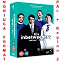 Complete Series 1-3 - [DVD](REGION 2, UK VERSION) poster
