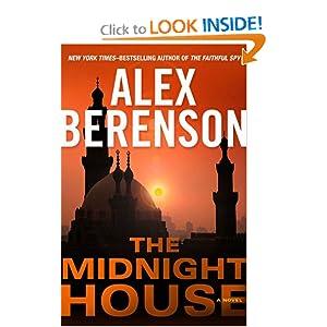 The Midnight House (A John Wells Novel) ebook downloads