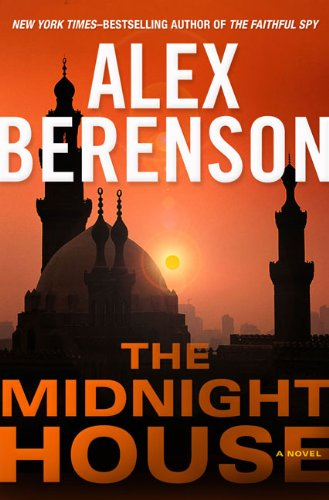 The Midnight House, Alex Berenson