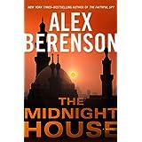 The Midnight House (A John Wells Novel) ~ Alex Berenson