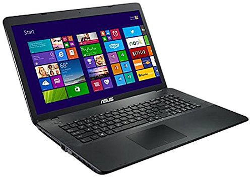 Asus X751LN-TY040H PC Portable 17,3″ Noir (Intel Core i7, 8 Go de RAM, 1 To, Nvidia GeForce GT840M, Windows 8.1)