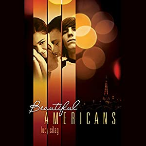 Beautiful Americans Hörbuch
