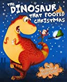 Tom Fletcher The Dinosaur That Pooped Christmas