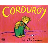 Corduroy ~ Don Freeman