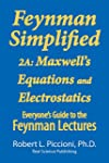 Feynman Lectures Simplified 2A: Maxwe...