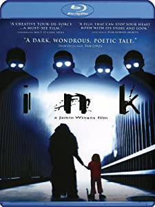 Ink [Blu-ray]