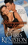 Honeymoon for One by  Chris Keniston in stock, buy online here