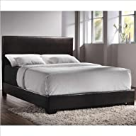 Coaster Fine Furniture 300260q Bed, Q…
