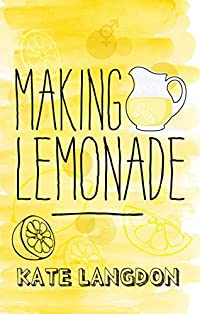 Making Lemonade by Kate Langdon ebook deal