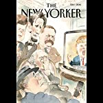 The New Yorker, February 1st 2016 (Ryan Lizza, Jon Lee Anderson, Nathan Heller) | Ryan Lizza,Jon Lee Anderson,Nathan Heller