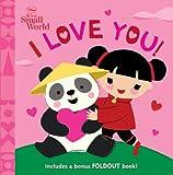 I Love You! (Disney It's a Small World)