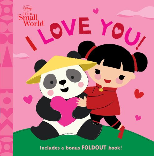 I Love You! (Disney It's a Small World)