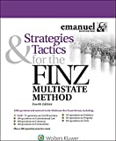 img - for Strategies & Tactics for the FINZ Multistate Method (Emmanuel Bar Review) book / textbook / text book