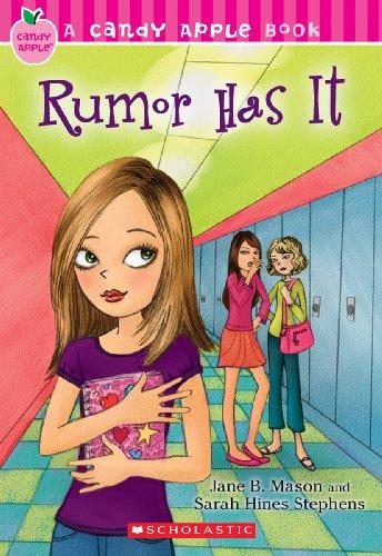 Rumor Has It (Candy Apple Books (Pb))