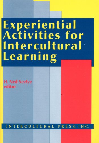 Experiential Activities for Intercultural Learning
