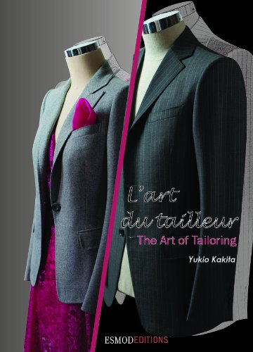 L'art du tailleur : The Art of Tailoring