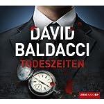Todeszeiten | David Baldacci