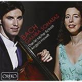 Bach - Gamba Sonatas