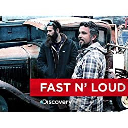 Fast N' Loud Season 1