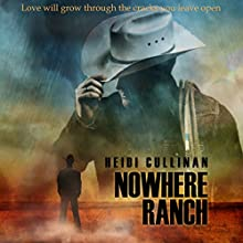Nowhere Ranch (       UNABRIDGED) by Heidi Cullinan Narrated by Iggy Toma