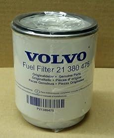 Volvo 21380475 Fuel Filter