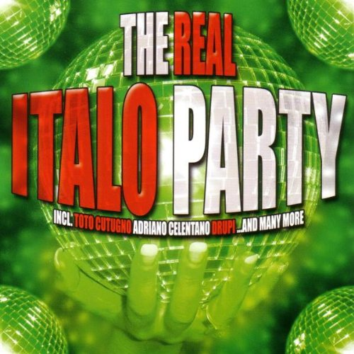 Various Artists - Italo-Party - Zortam Music