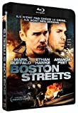 echange, troc BOSTON STREETS [Blu-ray]