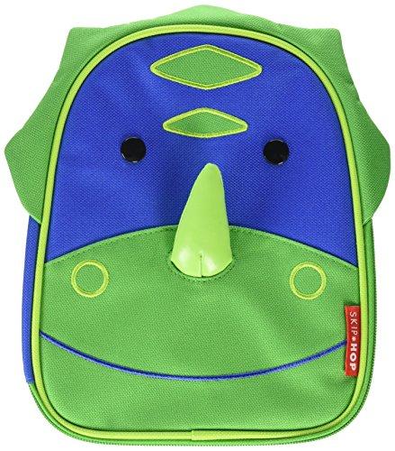 Skip Hop Lunchies, Zainetto per bambini della linea Zoo, motivo dinosauro