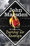 Burning for Revenge (The Tomorrow Series)