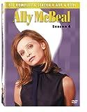 Ally McBeal: Die komplette Season 4 [6 DVDs] title=