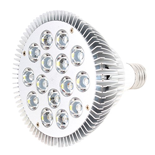 110V 30W E27 Warm White Par38 Led Spot Light Downlight Dimmable