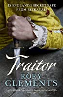Traitor: John Shakespeare 4