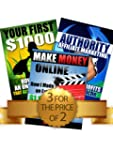 Online Business Bundle: Your First $1...