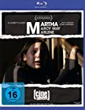 Image de CP - Martha Marcy May Marlene [Blu-ray] [Import allemand]
