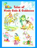 Tales of Hindu Gods & Goddesses (English Edition)