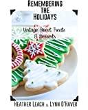 img - for Remembering the Holidays book / textbook / text book