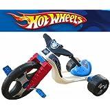 "The Original Big Wheel ""HOT WHEELS"" Trike Limited Edition Ride-on"