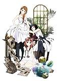 ガリレイドンナ 1【Blu-ray完全生産限定版】