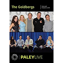 The Goldbergs: Your TV Trip to the 1980s: Cast and Creators Live at the Paley Center