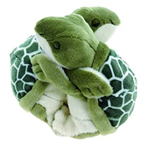 """Best Friends Fur-Ever Sea Turtle 8"""" by Fiesta"""