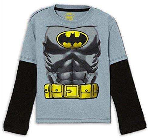 Toddler Dc Clothing