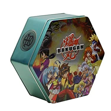 Bakugan Battle Brawlers Bakutin Green