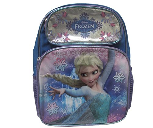 Discover Bargain Frozen Elsa the Queen 14'' Backpack