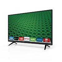 "VIZIO D32x-D1 D-Series 32"" Class Full Array LED Smart TV (Black) from VIZIO"