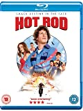 Hot Rod [ Blu-Ray, Reg.A/B/C Import - United Kingdom ]